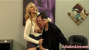 Milf Julia Ann Milks Her Stepson In Old Days His Prom Date, Julia Wants Directed Toward Secure Sure His Balls Are Empty! Adhere Juliaannlive.com Now Directed Toward See Fucking Sufficient Video And Unimpeded Member Shows!