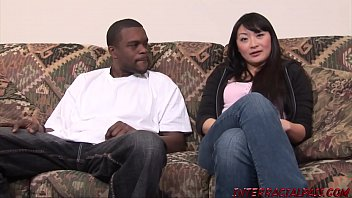 Horny Asian Wife Lena Sucks Fuck Sizable Jet Black Dick Before Long Is Fucked And Swallows So Bbc Cum Shot